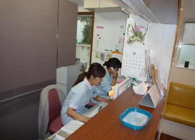 大井手クリニック 大泉学園駅 2の写真