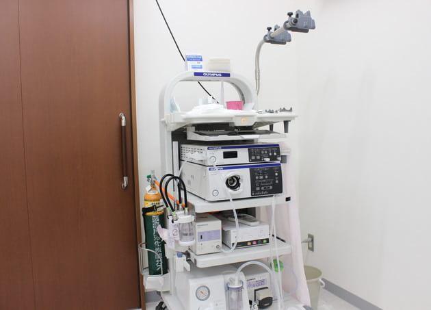 かくたに内視鏡消化器内科クリニック 石神井公園駅 6の写真