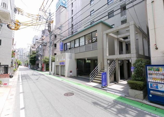 森田クリニック 赤坂駅(福岡県) 6の写真