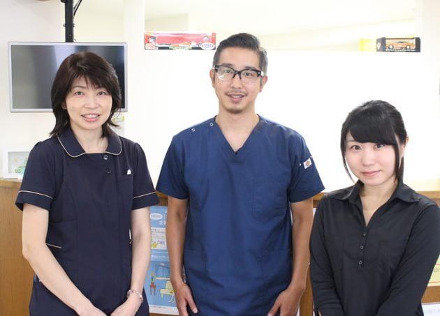 大高小児科醫院 4