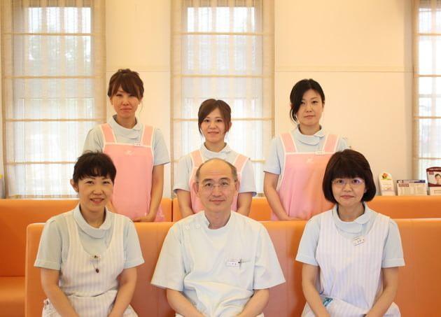 伊東耳鼻咽喉科クリニック 下奥井駅 1の写真