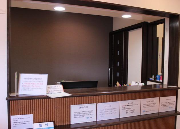 伊東耳鼻咽喉科クリニック 下奥井駅 2の写真