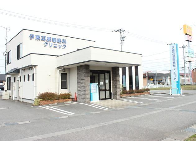 伊東耳鼻咽喉科クリニック 下奥井駅 6の写真