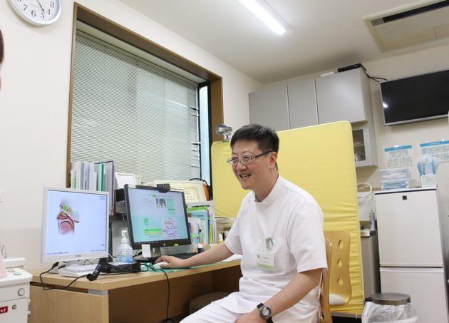 はつかり耳鼻咽喉科クリニック 本川越駅 2の写真