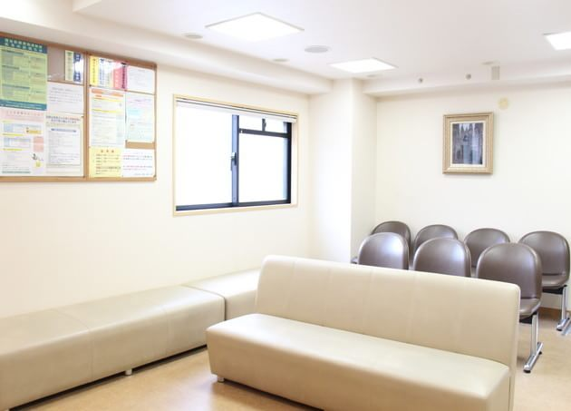 酒井内科 須磨駅 4の写真