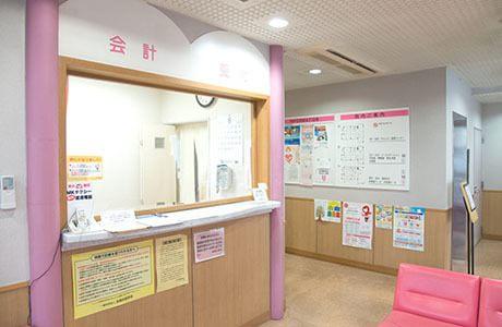 南部産婦人科医院 2