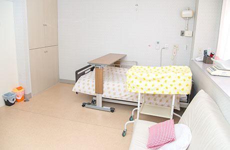 南部産婦人科医院 5