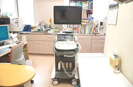南部産婦人科医院 6