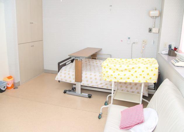 南部産婦人科医院 丹波口駅 5の写真