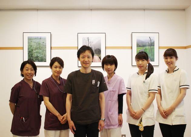 元町内科医院
