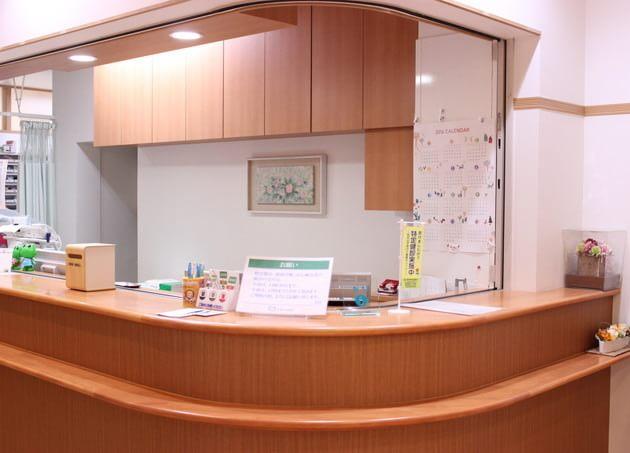 元町内科医院 不二越駅 2の写真