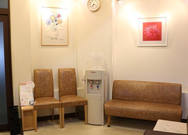 花園医院 新宿御苑前駅 2の写真