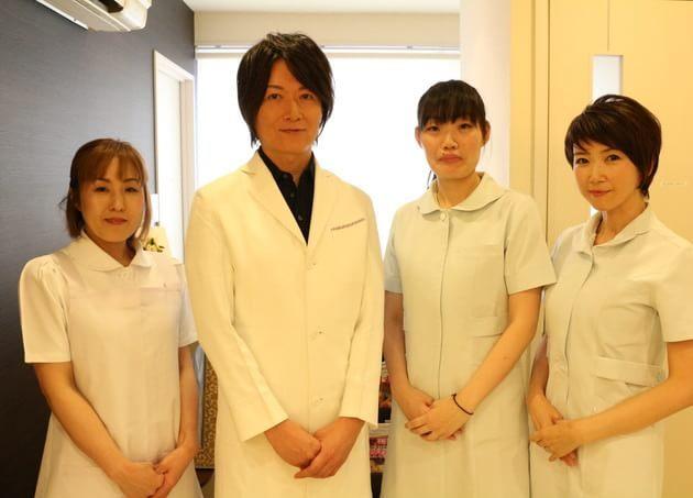 花園医院 新宿御苑前駅 5の写真