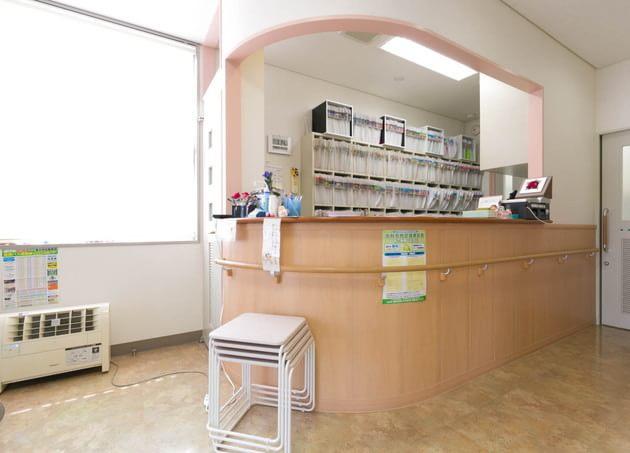 ふるしょう医院 古国府駅 2の写真