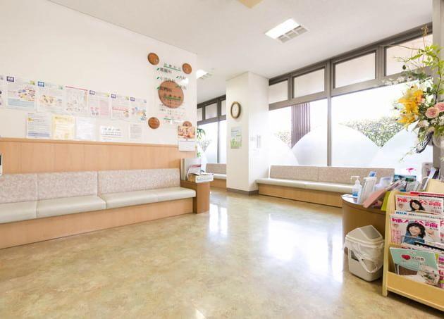 ふるしょう医院 古国府駅 3の写真