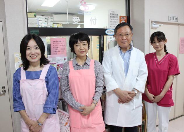 塩口産婦人科医院