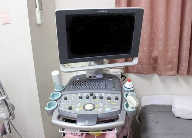 塩口産婦人科医院 鵜の木駅 6の写真