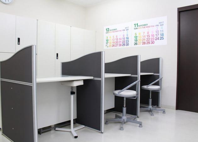 大西内科消化器科医院 大多羅駅 6の写真