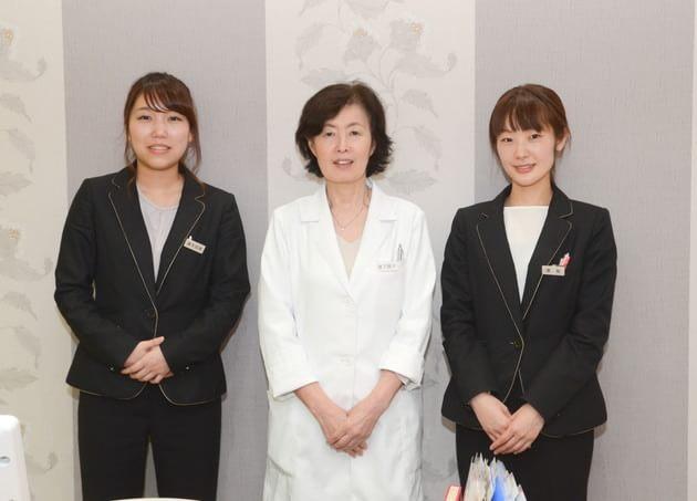 安永産婦人科医院 1