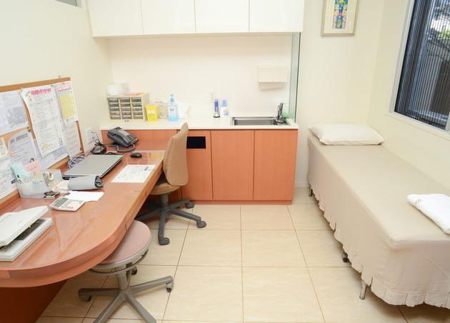 安永産婦人科医院 4