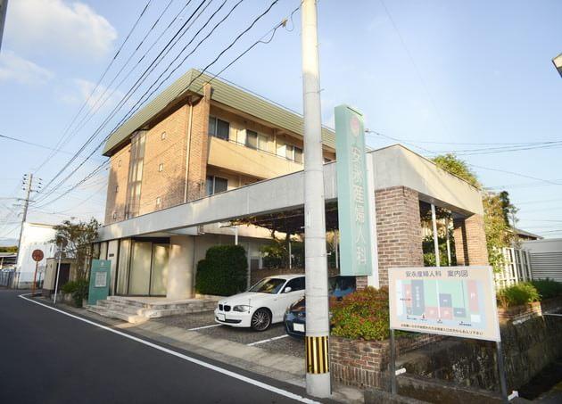 安永産婦人科医院 6