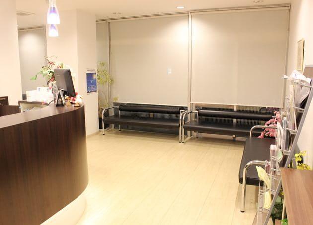 久米川内科循環器クリニック 久米川駅 3の写真