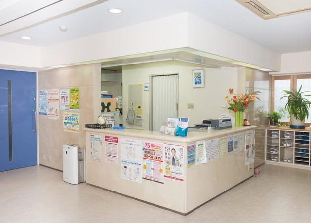 大岡医院 弘明寺駅(横浜市営) 3の写真