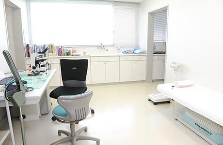 植田医院 5