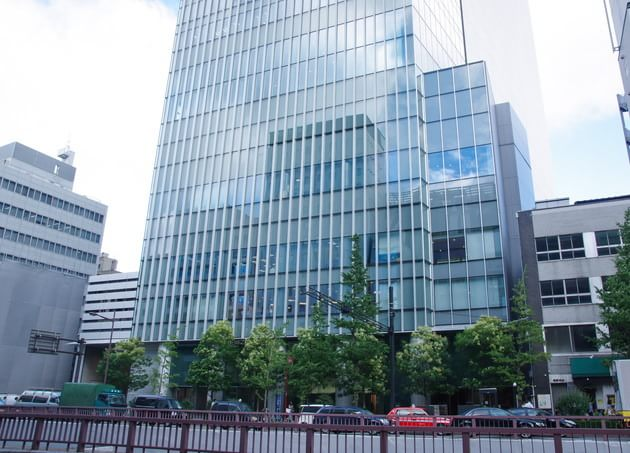 銀座医院 東銀座駅 1の写真
