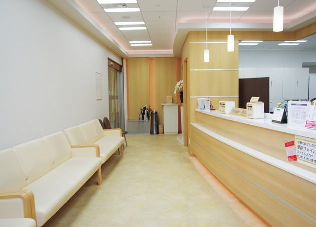 銀座医院 東銀座駅 2の写真