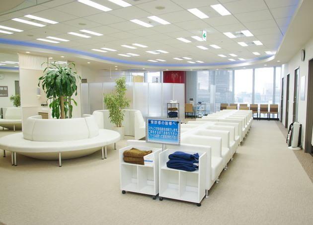 銀座医院 東銀座駅 6の写真