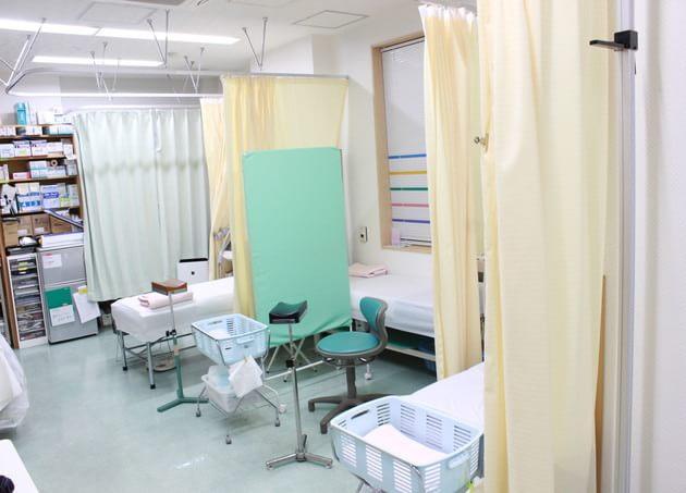いしまるクリニック 東岩槻駅 5の写真
