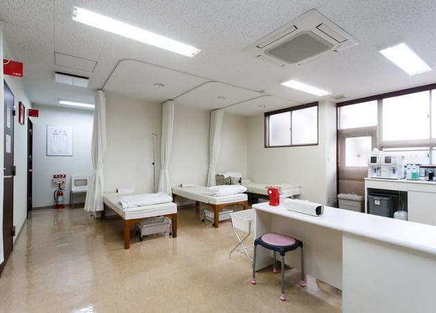 福嶋クリニック 吉塚駅 5の写真