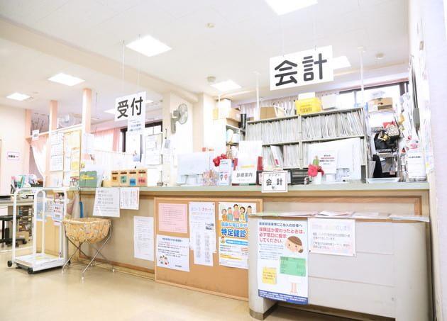 川崎医療生活協同組合 京町診療所 3