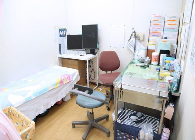 川崎医療生活協同組合 京町診療所 5