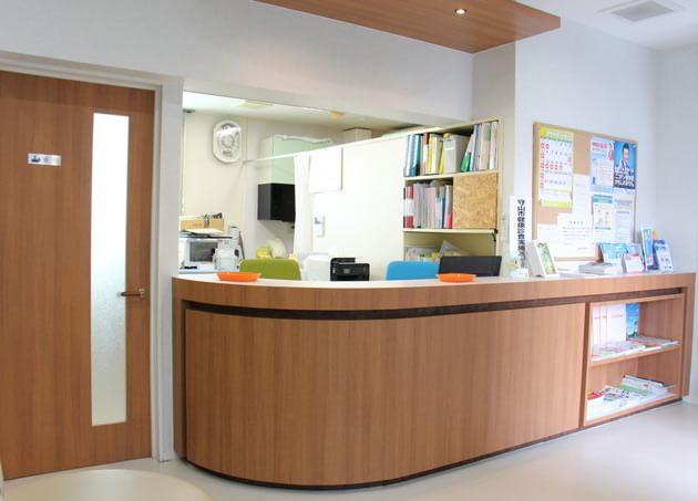 ヤザマ内科医院