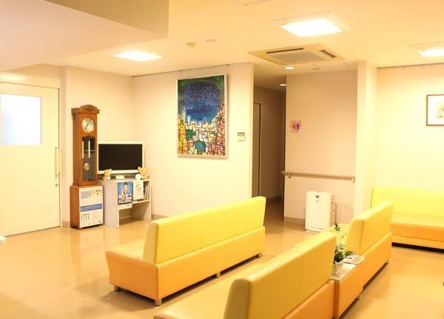 みねおい内科・循環器内科医院