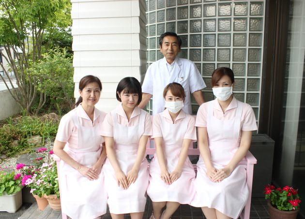 栗田眼科医院 1
