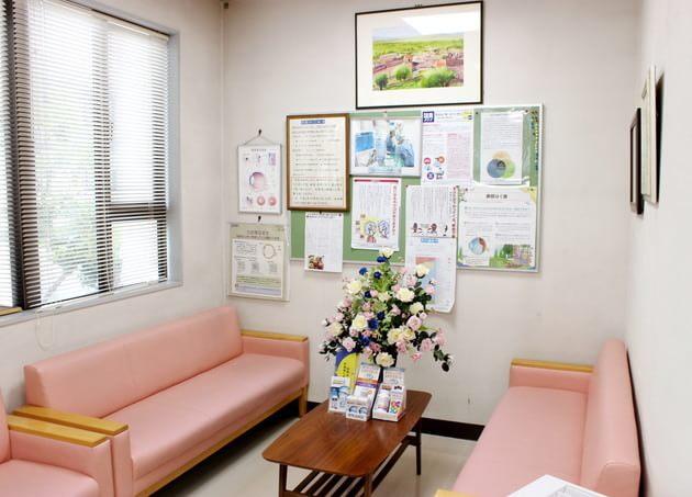 栗田眼科医院 5