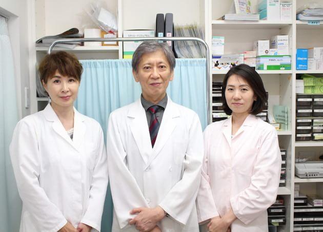 青木医院 西川口駅 1の写真