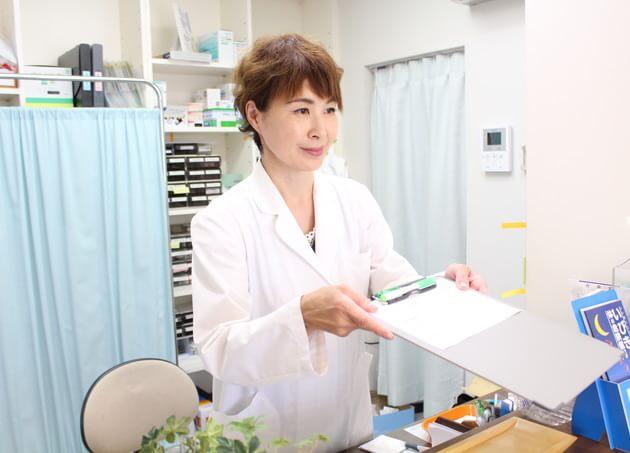 青木医院 西川口駅 2の写真