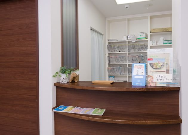青木医院 西川口駅 4の写真