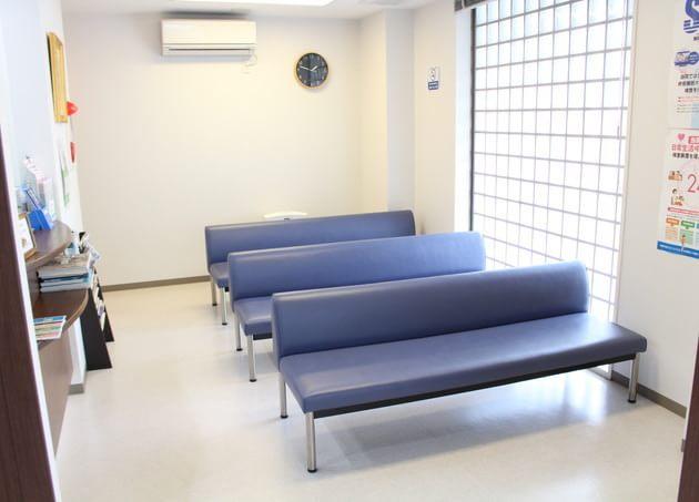 青木医院 西川口駅 5の写真