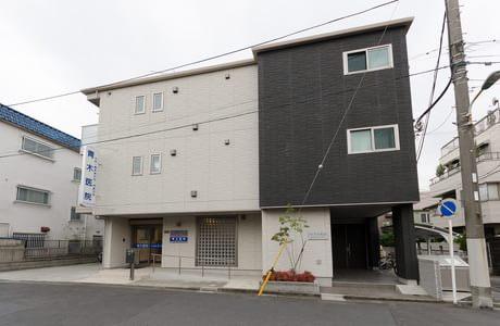 青木医院 3