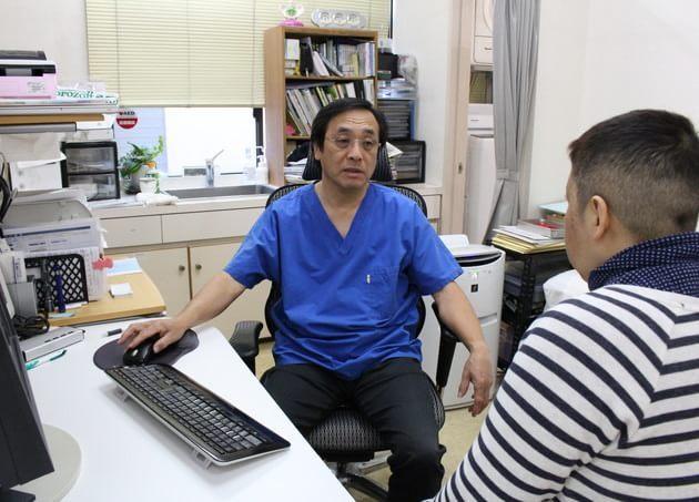 北柏胃腸科外科