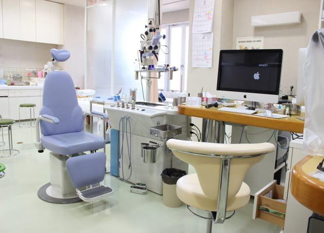 北の森耳鼻咽喉科医院 5