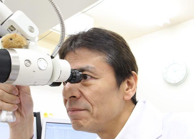 山本耳鼻咽喉科