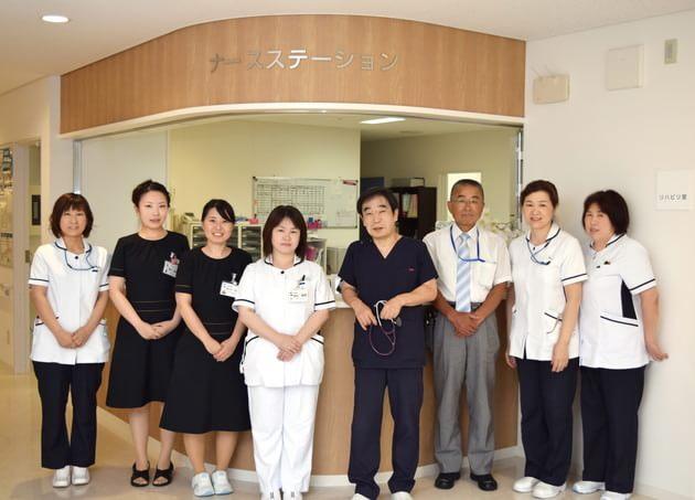 ノエルクリニック心臓血管外科歯科 1