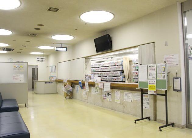 大阪府結核予防会 大阪病院