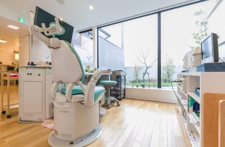 蒲地耳鼻咽喉科医院 4